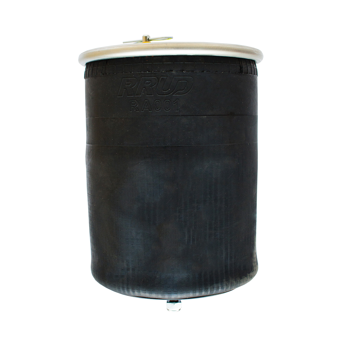 Rrudforce air spring RA001 for road tractor