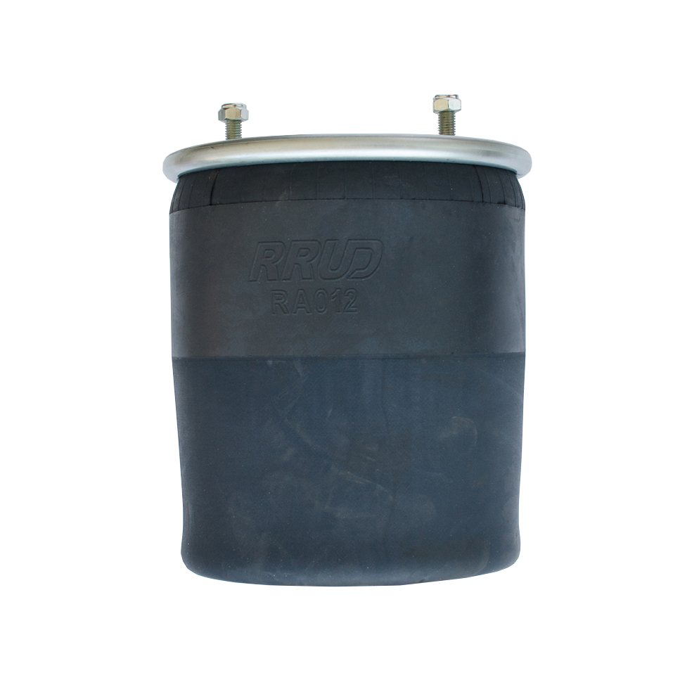 RRUDForce air spring for Bpw, Meritor axle