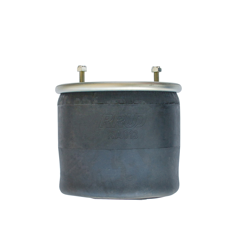 RRUDForce air spring for Bpw, Granning axles and others