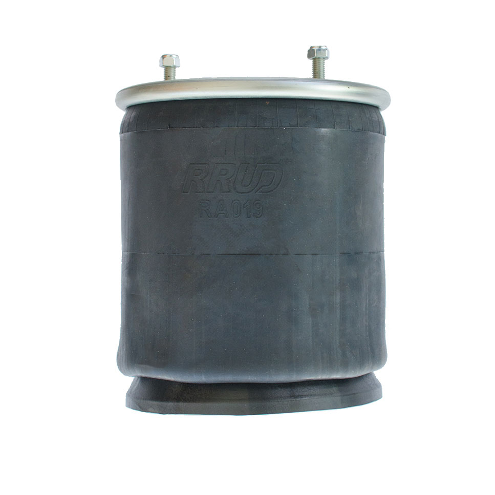 RRUDForce air spring for Saf axle