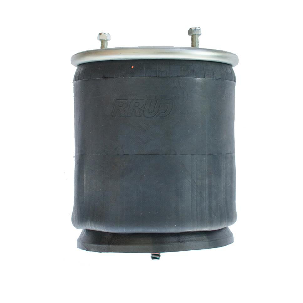 RRUDForce air spring for Saf axle
