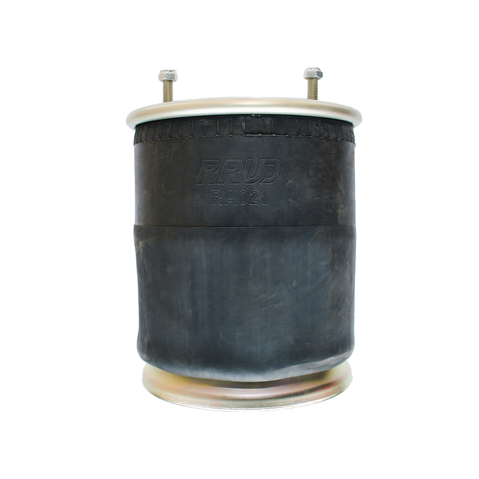 RRUDForce air spring for Man, Volvo, Daf, Renault engines and R.o.r Meritor and other axles