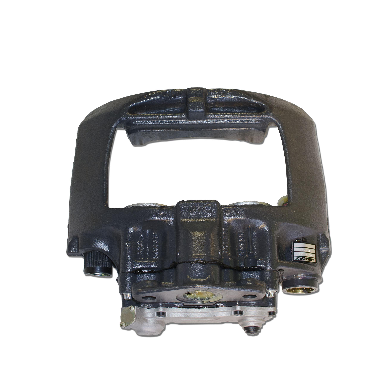 Complete brake caliper 500363443 for Iveco Tector