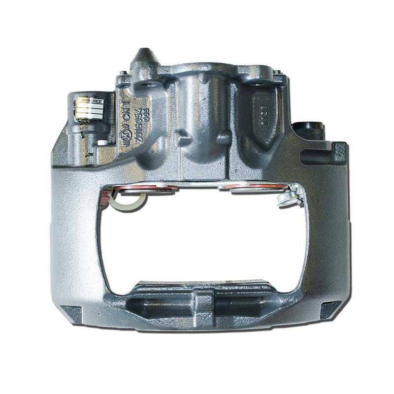 Complete brake caliper 0536270635