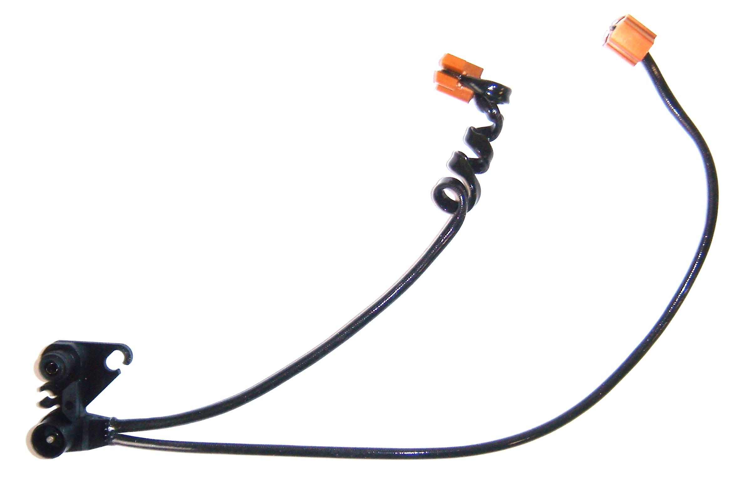 Disk pad wear detector kit for Iveco Eurocargo, Eurotech, Eurotrakker, Saf
