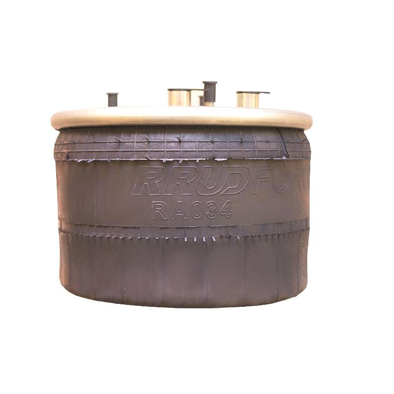 RRUDForce air spring for Daf 45