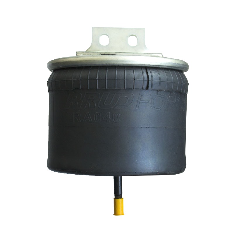 RRUDForce air spring for Iveco Stralis