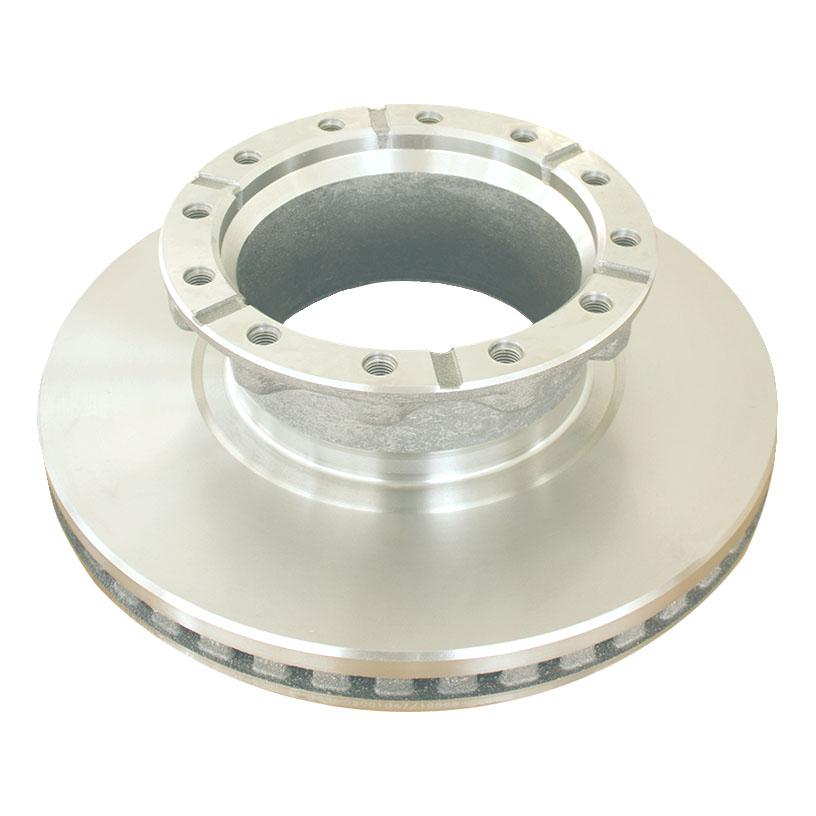 Rrudforce front brake disc for Iveco Eurostar, Cursor (2996329)
