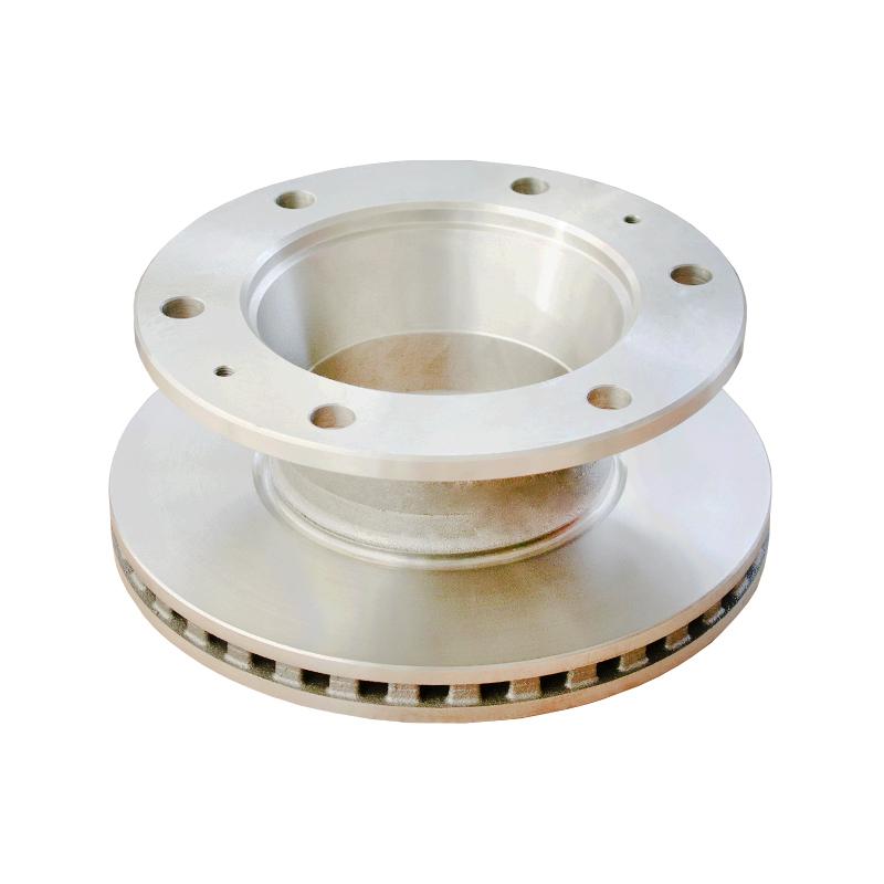 Rrudforce rear brake disc for Iveco Eurocargo (2996418)