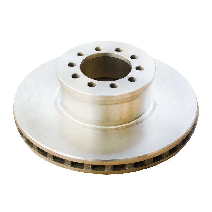 Rrudforce front brake disc for Mercedes Atego (A9704210612)