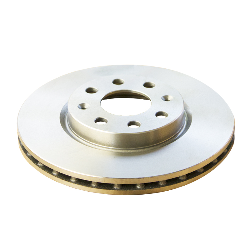 Rrudforce brake disc for Fiat Punto (55700920)